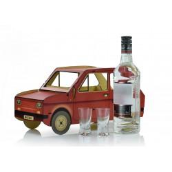 Maluch wódowóz - na alkohol