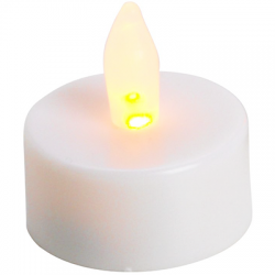 Lampka LED typu Tealight